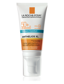 LA ROCHE-POSAY ANTHELIOS CREMA COMFORT XL SPF50+ SENZA PROFUMO 50ML