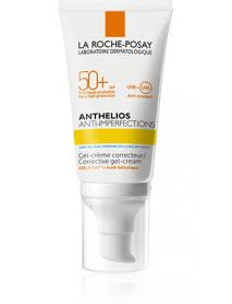 LA ROCHE-POSAY ANTHELIOS ANTI-IMPERFEZIONI SPF50+ GEL CREMA 50ML