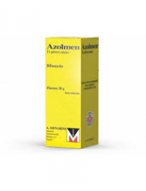 AZOLMEN POLVERE 30G 1%