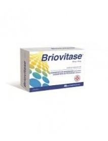 BRIOVITASE 10 BUSTE 450+450MG