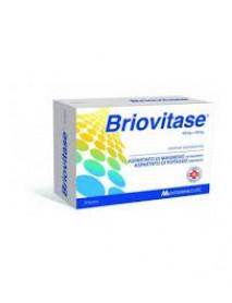 BRIOVITASE 20 BUSTE 450+450MG
