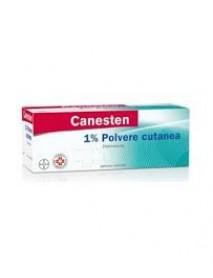 CANESTEN 1% POLVERE 30G