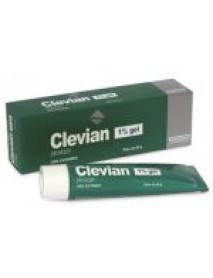 CLEVIAN GEL 50G 1%