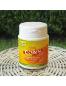 NATURAL POINT C CRISTAL 1000 50 CAPSULE