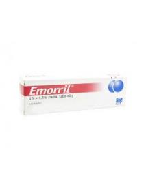 EMORRIL CREMA 40G