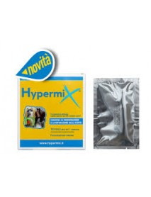 HYPERMIX LESIONE ESTERNE 10 MONODOSE DA 5ML