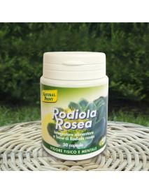 NATURAL POINT RODIOLA ROSEA 50 CAPSULE VEGETALI