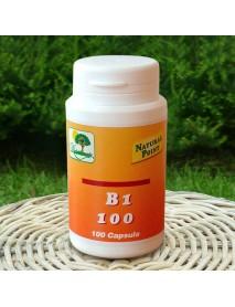 B1 TIAMINA 100 100CPS NAT/POINT