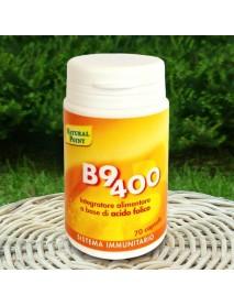 NATURAL POINT B9 400 70 CAPSULE