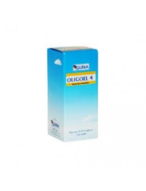 GUNA OLIGOEL 4 FLUORO GOCCE 30ML