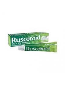 RUSCOROID POMATA 40G
