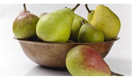 I benefici della pera - come usarla nelle ricette