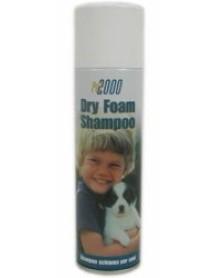 DRY FOAM SH CANI 250ML