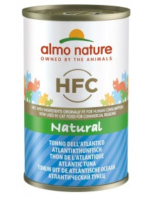 ALMO NATURE CAT TONNO ATLAN140