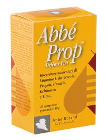 ABBE'PROP DEFENSE PLUS 20CPR