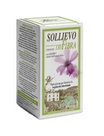 ABOCA SOLLIEVO FIBRA 70 COMPRESSE