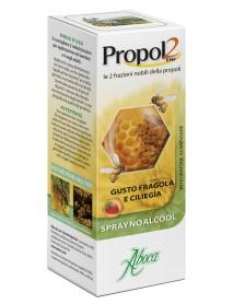 ABOCA PROPOL2 EMF SPRAY NO ALCOOL 30ML