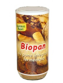NATURAL POINT BIOPAN CEREALI FERMENTATI 250G
