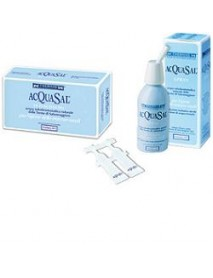 ACQUASAL-TERMAL 10F 5ML