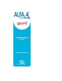 ALFA-4 MICOBODY SPORT ENERG200