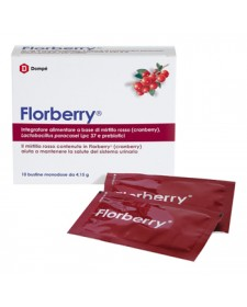 FLORBERRY 10 BUSTINE 4,15G