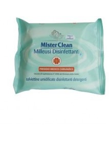MISTER CLEAN SALV MILLEUSI 20P