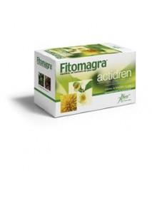 ABOCA FITOMAGRA ACTIDREN 20 FILTRI 36G