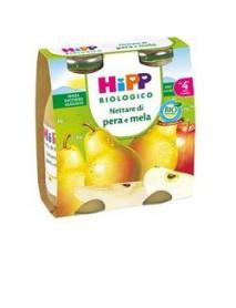 HIPP NETTARE PERA 2X200G