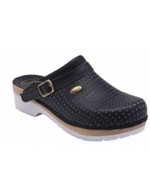 CLOGS-SUPERCOMFORT BLU 37