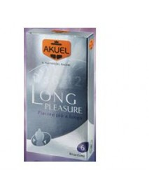 AKUEL LONG PLEASURE  4PZ