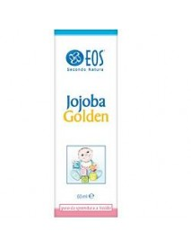AETEREA OLIO JOJOBA GOLDEN 50ML
