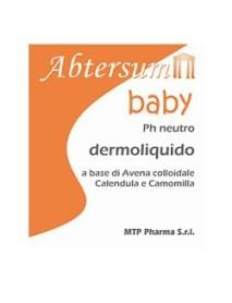 ABTERSUM BABY DERMOLIQ 250ML