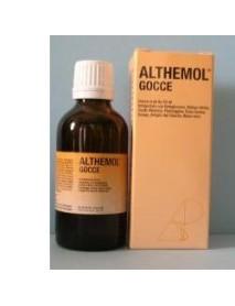 ALTHEMOL C GTT 50ML