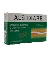 ALSIDIABE 30CPS 15,3G