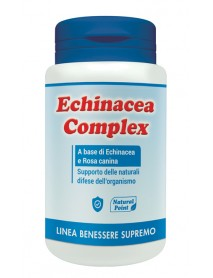 NATURAL POINT ECHINACEA COMPLEX 50 CAPSULE