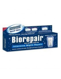 BIOREPAIR INTENSIVE NIGHT REPAIR DENTIFRICIO 75ML