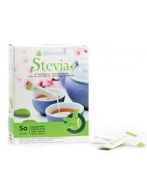 STESWEET STEVIA BIO 50BUST EBV