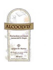 ALCOOLVIS BEVANDA SPIRITOSA 700M