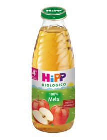 HIPP SUCCO MELA 500ML