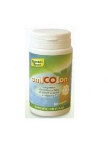 NATURAL POINT AMICOLON 100 CAPSULE
