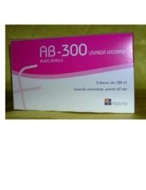 AB 300 LAVANDA VAGINALE 5 FLACONI 100ML
