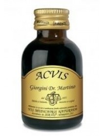 ACVIS 50ML GIORGINI