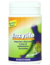 NATURAL POINT ENZYLIFE 60 CAPSULE
