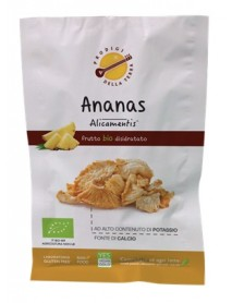ANANAS ALICAMENTIS BIO 25G