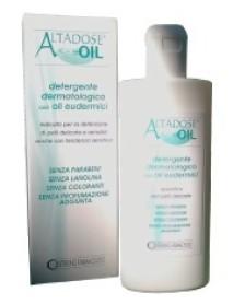 ALTADOSE OIL OLIO DET 200ML