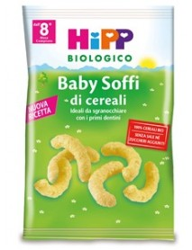 HIPP BABY SOFFI CEREALI 30G