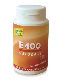 E400 IU NAT SOY OIL50P NAT/POINT