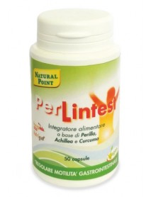NATURAL POINT PERLINTEST 50 CAPSULE