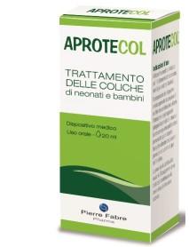 APROTECOL GOCCE 20ML