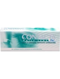 CONTACTA DAILY LENS YAL 30 2DI